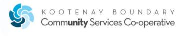 KootenayBoundaryCommunityServicesCo-operative