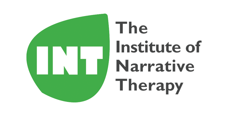 Institure of narrative therapy logo