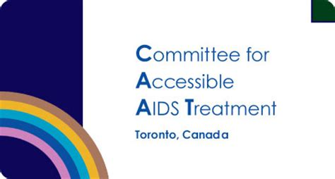 Committee for Accessible AIDS Treatment (CAAT)