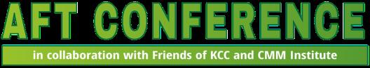 aft conference logo